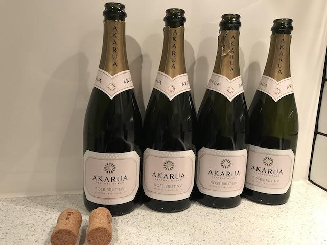 wine kentei kampai sparkling