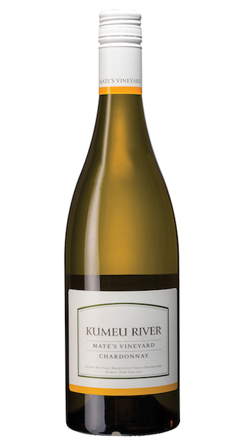 wine kentei wp 2015 Kumeu River Mate's Chardonnayピー